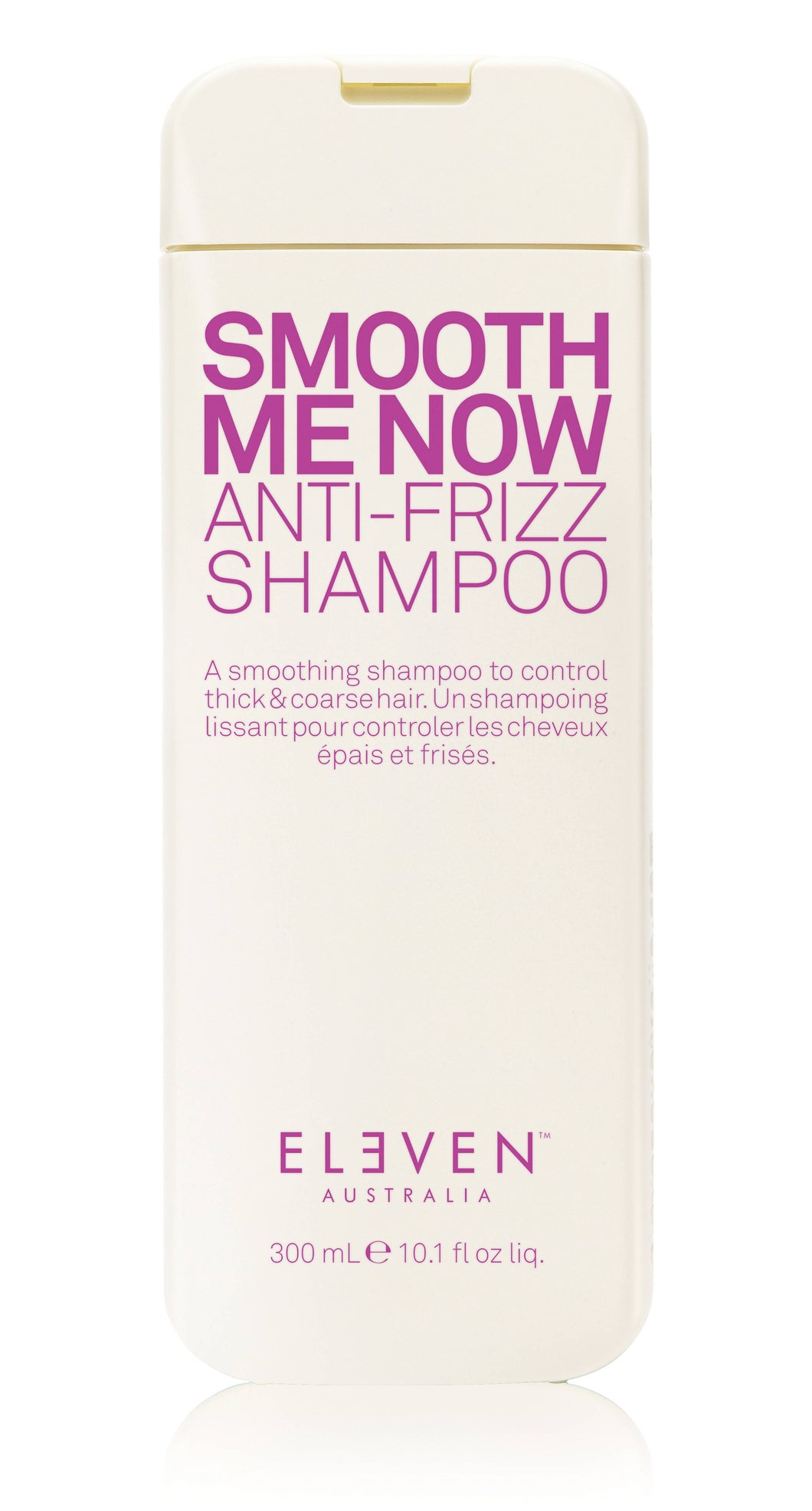 ELEVEN AUSTRALIA - SMOOTH ME NOW ANTI-FRIZZ SHAMPOO