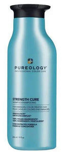 Pureology- Strength Cure Shampoo