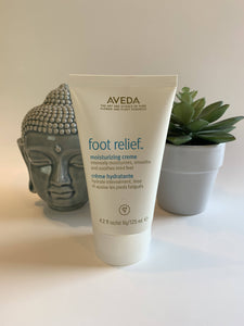 Aveda Foot Relief Moisturizing Creme 125mL