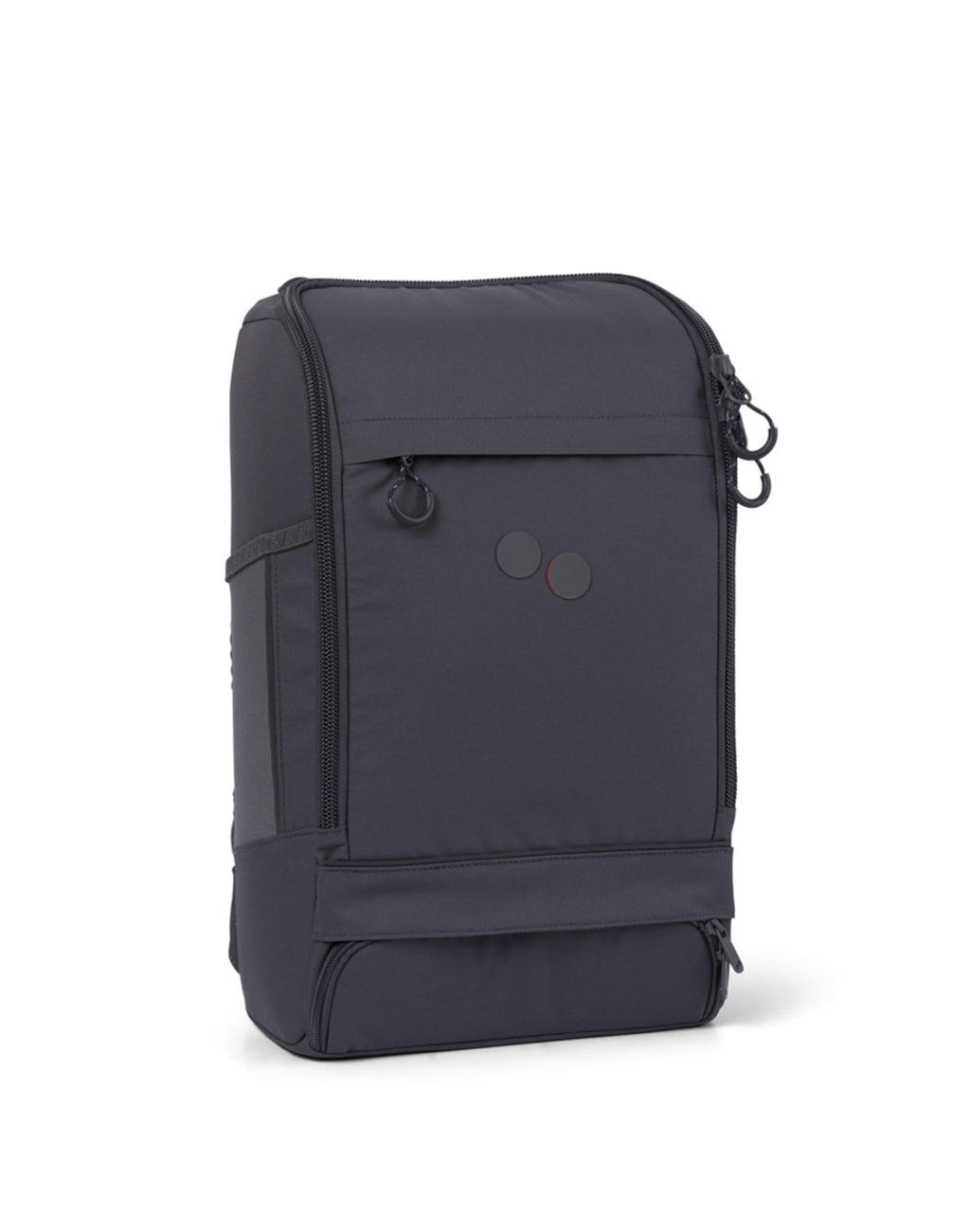 Sac à dos Cubik Medium Deep Anthra Pinqponq de face