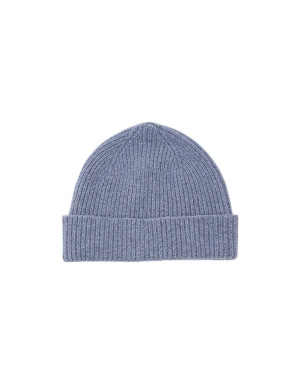 Bonnet Barra Robert Mackie couleur Denim