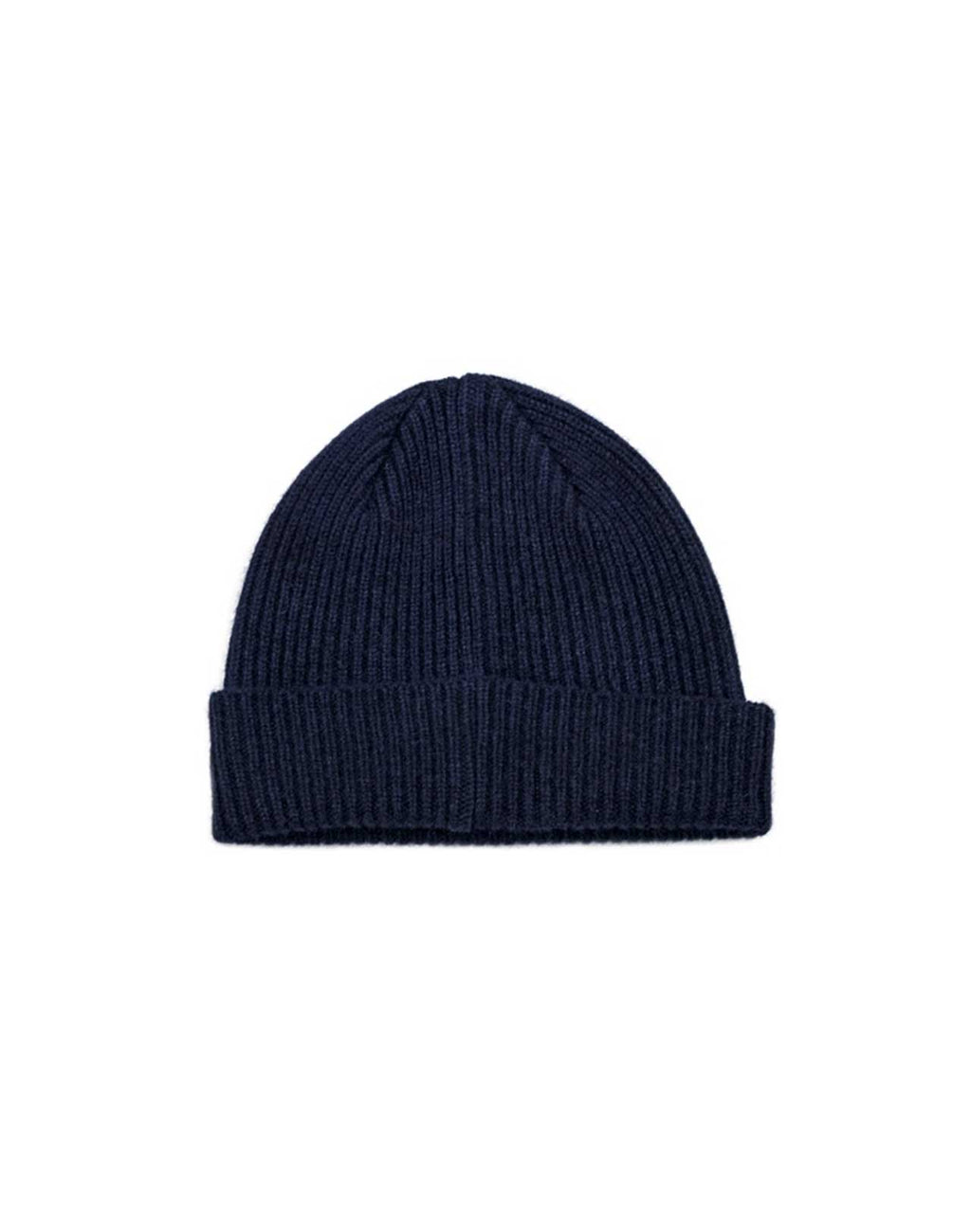 Bonnet Barra Robert Mackie couleur Navy