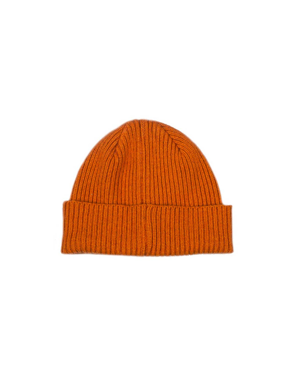 Bonnet Barra Robert Mackie couleur Orange