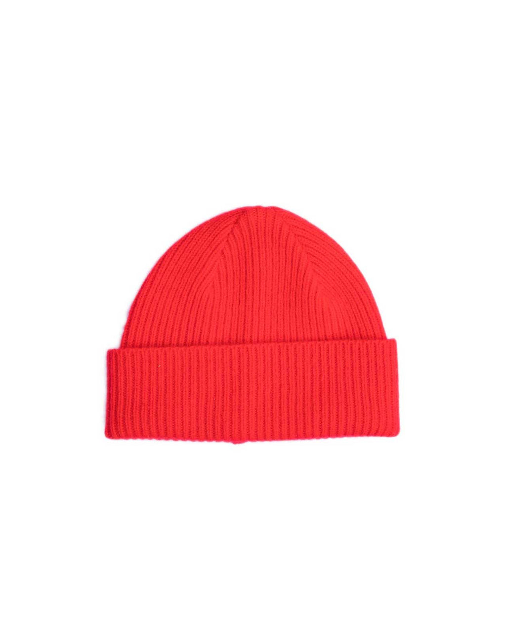 Bonnet Barra Robert Mackie couleur REd