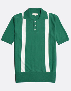 Polo Cole Bottle Green