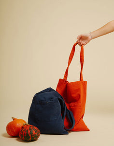 Sac Terre Orange Graine