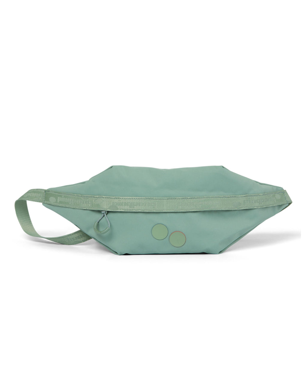 Sac banane Brik Bush Green PinqPonq de face