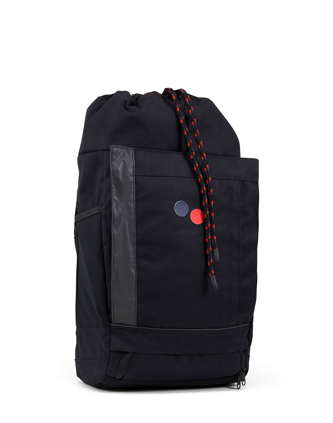 Blok Medium Black Pinqponq sac à dos