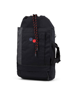 Blok Medium Black Pinqponq sac à dos confortable