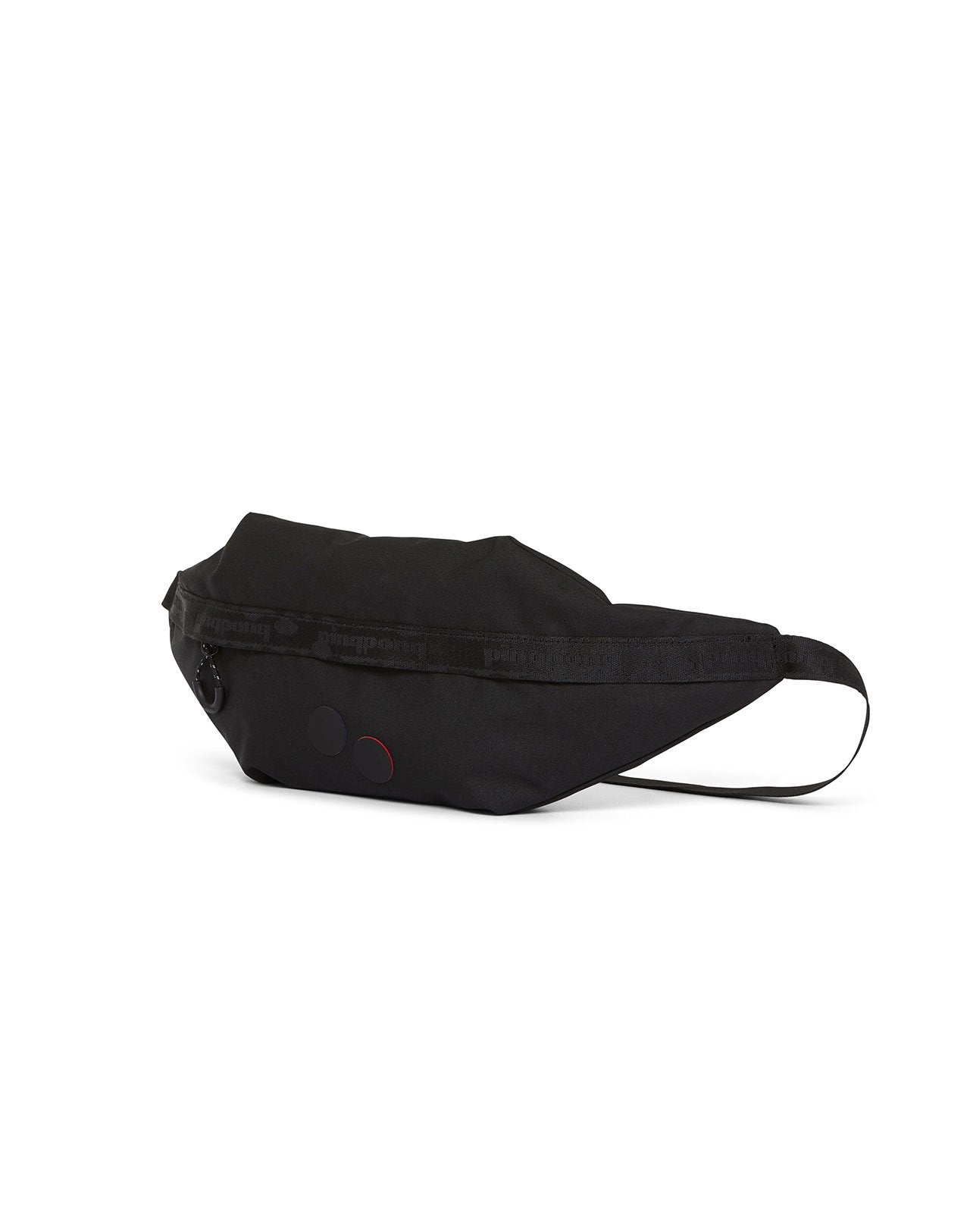 Hip Bag Brick Rooted Black