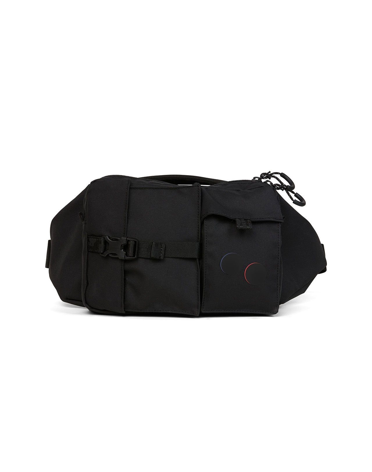 Hip Bag Tetrik Rooted Black