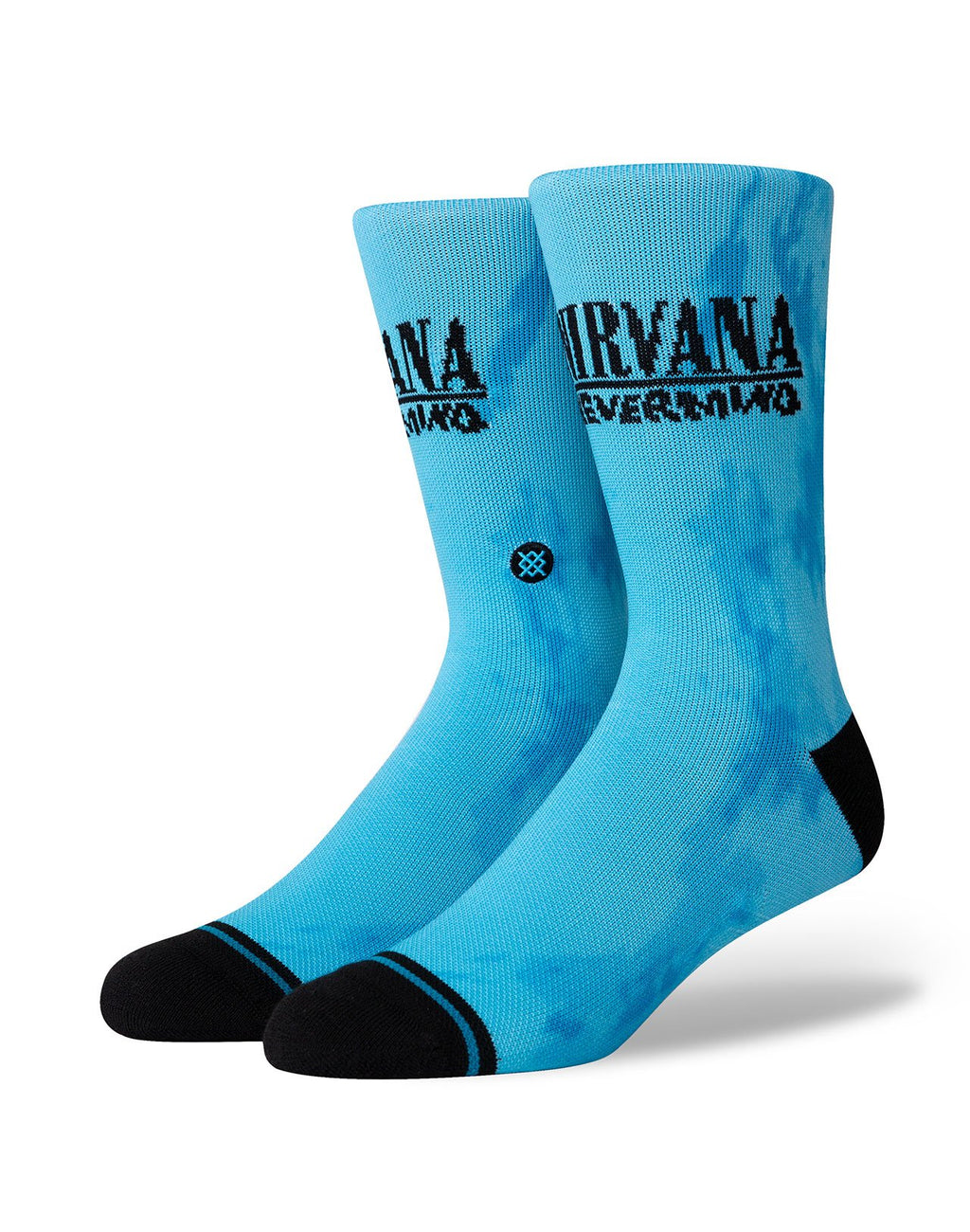 Chaussettes Nirvana Nevermind Stance