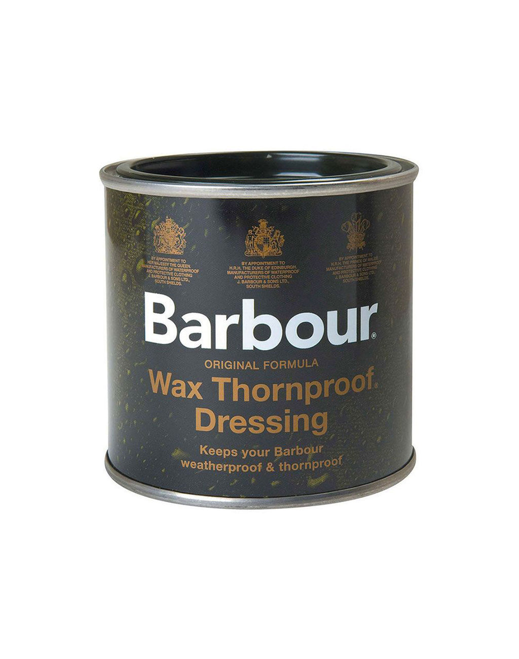 Pot de wax cire barbour