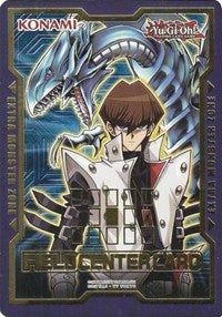 Field Center Token: Seto Kaiba & Blue-Eyes White Dragon (Duel Devastator) [null] Common | Battle Bliss