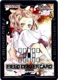 Field Center Token: Ash Blossom & Joyous Spring (Alternate Art) (Duel Devastator) [null] Common | Battle Bliss