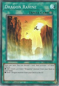 Dragon Ravine [MYFI-EN056] Super Rare | Battle Bliss