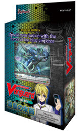 CFV Trial Deck Descendants of the Marine Emperor | Battle Bliss