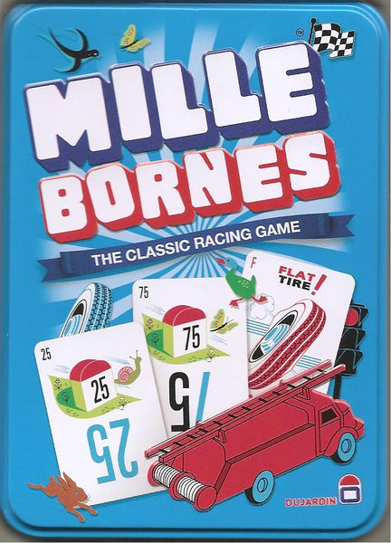 Mille Bornes | Battle Bliss
