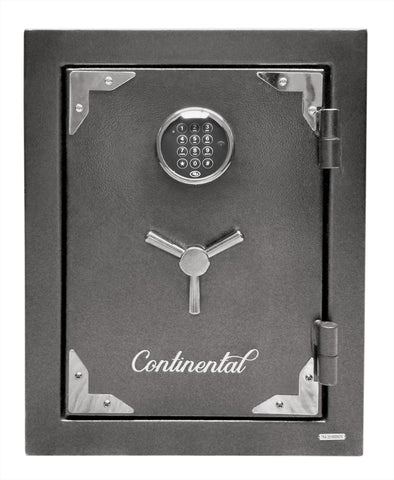 Continental Series 60 Minutes Fire Proof Model C-6