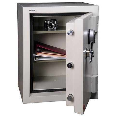 Anti Fire and Burglary Safe Model FB-685C