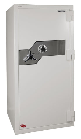 Image of Anti Fire and Burglary Safe Model FB-1505C