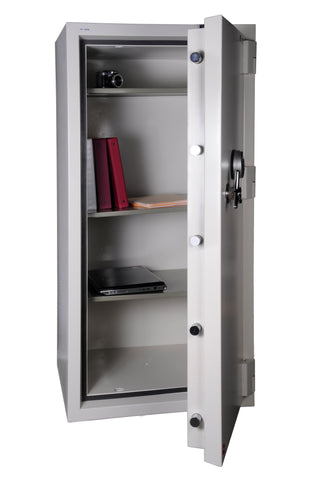Anti Fire and Burglary Safe Model FB-1505C