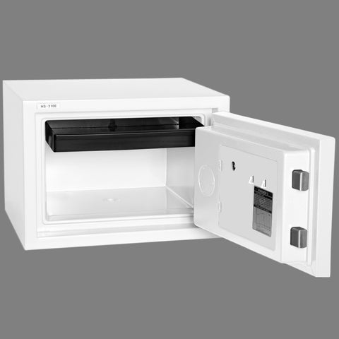 2 HR Fire Proof Home Safe Model HS-310E