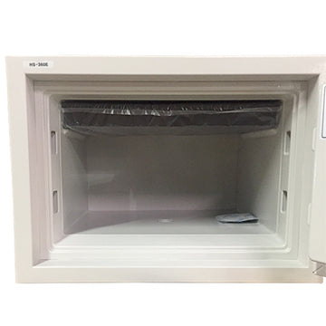 2 HR Fire Proof Home Safe Model HS-360E