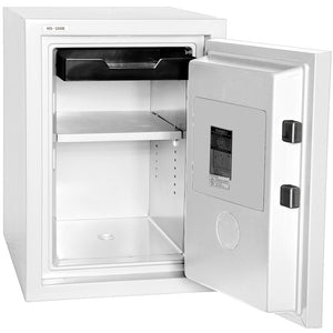 2 HR Fire Proof Home Safe Model HS-500E