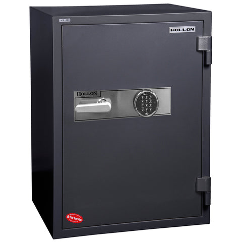 Office Safe 2 Hr Fire Proof Model HS-880 E