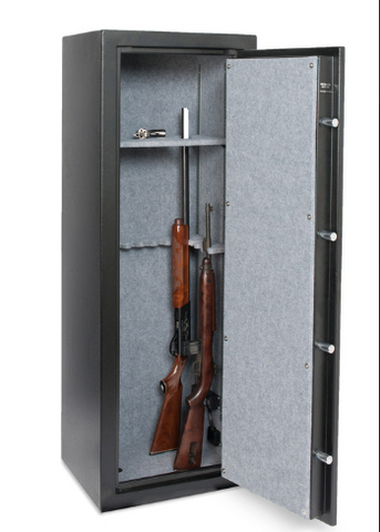 Image of International Fortress Classic Series 1 Hr Fire Proof Model 16