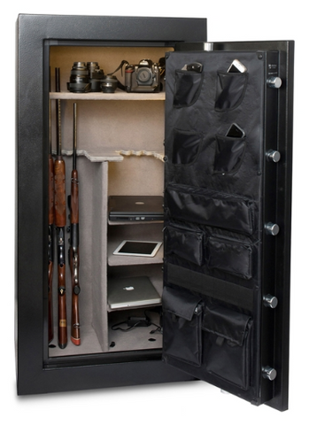 Image of International Fortress Platinum Series 90 2 Hr Fire Proof Model 28