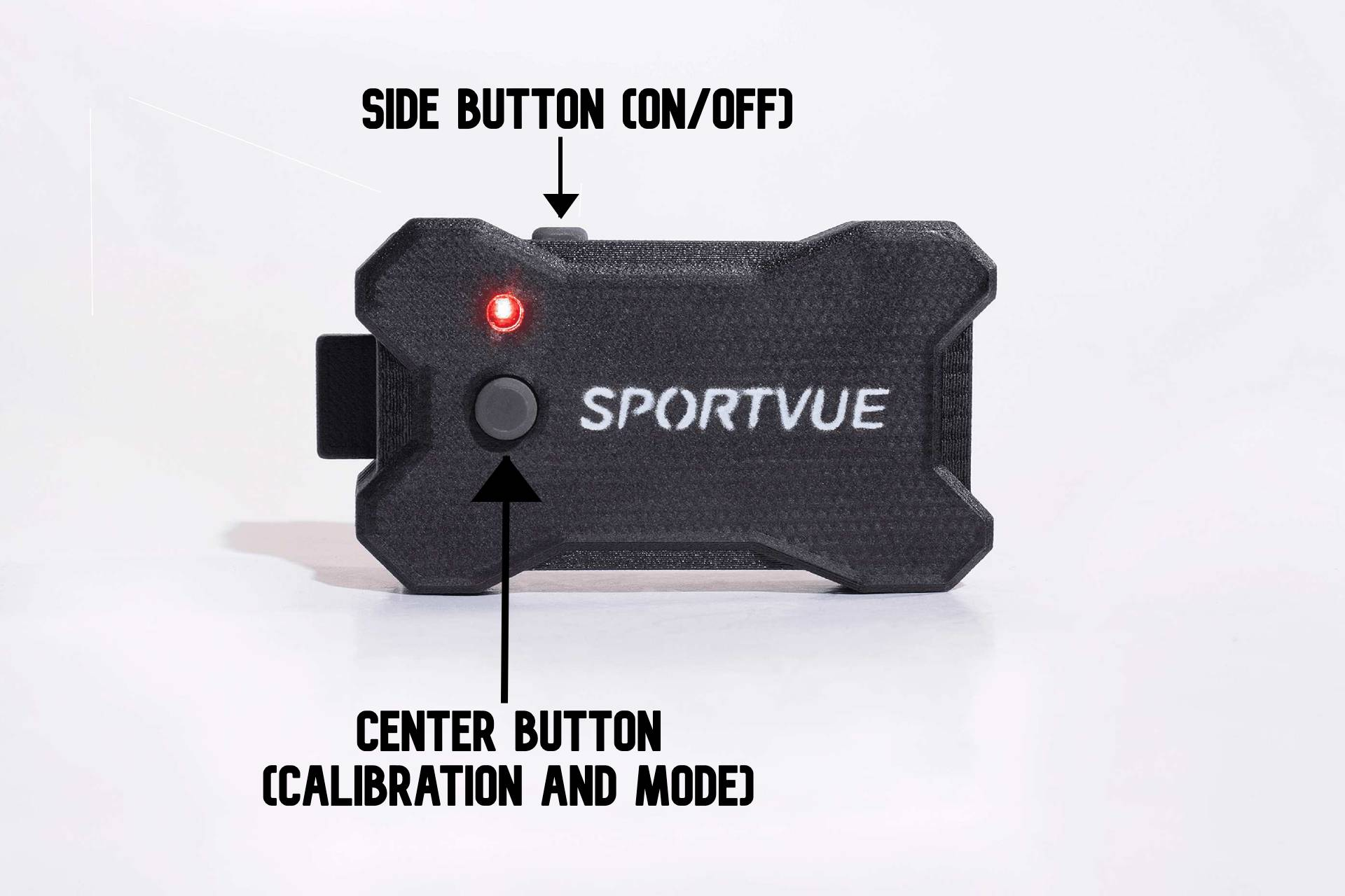 SportVue Instructions Diagram