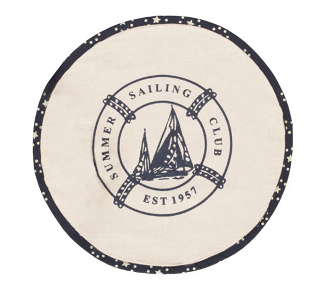 Seapoint Nautical Tablemat