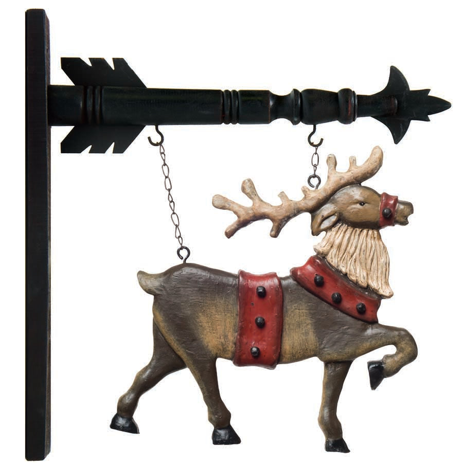Proud Prancer Reindeer Arrow Replacement