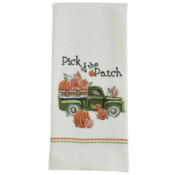 Pick of the Patch Dish Towel