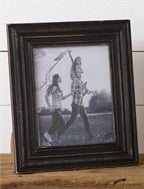 "Distressed Picture Frame - 8"" x 10"""