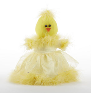 Yellow Chick a Dee