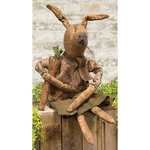 Primitive Estelle Bunny
