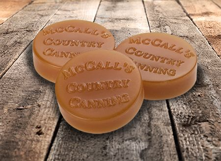 Country Store Wax Button Melt - pack of 5