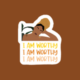 Affirmation Stickers Vol. 1 (FREE SHIPPING 🎉)