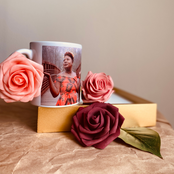 Customized Mug for Mother's Day