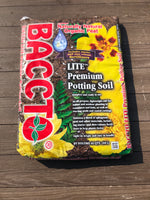 Baccto Lite Potting Mix