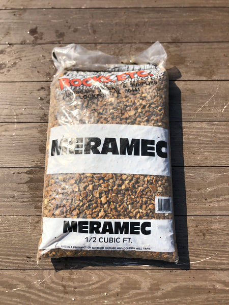 Meramec Small .5 cf Bag