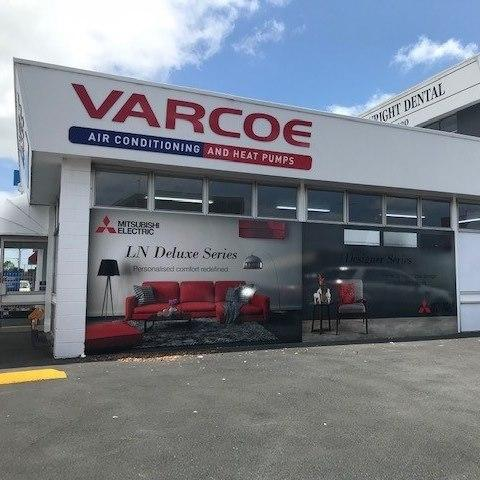 VARCOE- $100 towards your Heat Pump Service