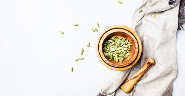 how to use cardamom oil