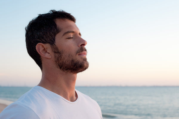 Super Stressed? Here's How to Find Calm