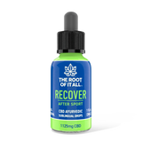 RECOVER - CBD Tincture for Muscle Recovery