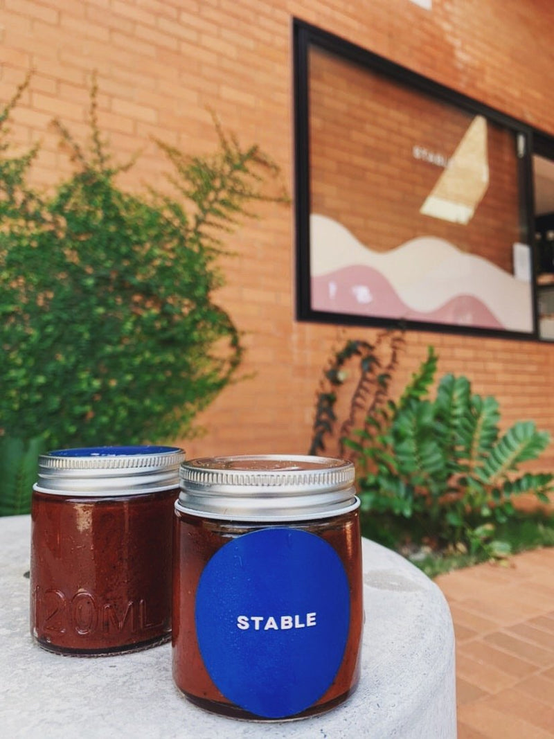 Stable Made Mixed Berry Jam or Capsicum Relish