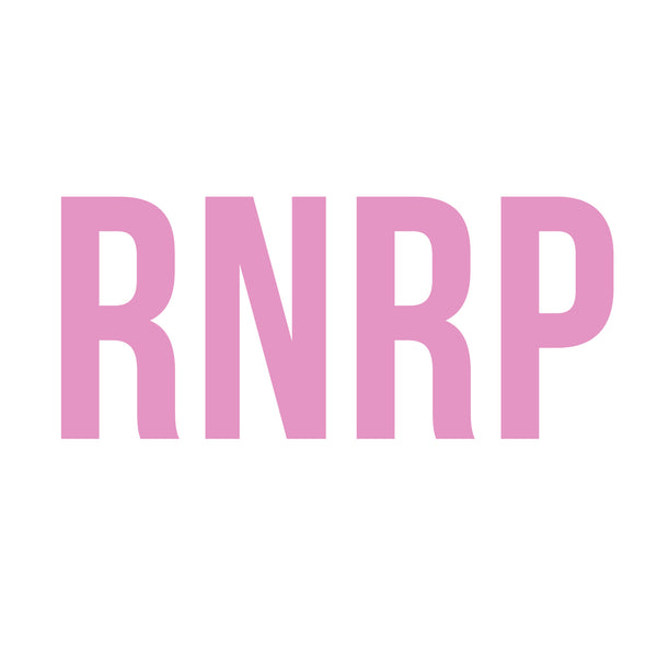 RNRP = ROCK 'N' ROLL PEOPLE